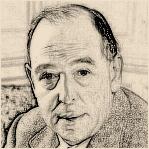 C.S. Lewis on God and Time from BBC Broadcast