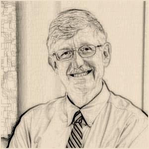 A Scientist Presents Evidence of Belief by Francis Collins